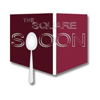 Square Spoon